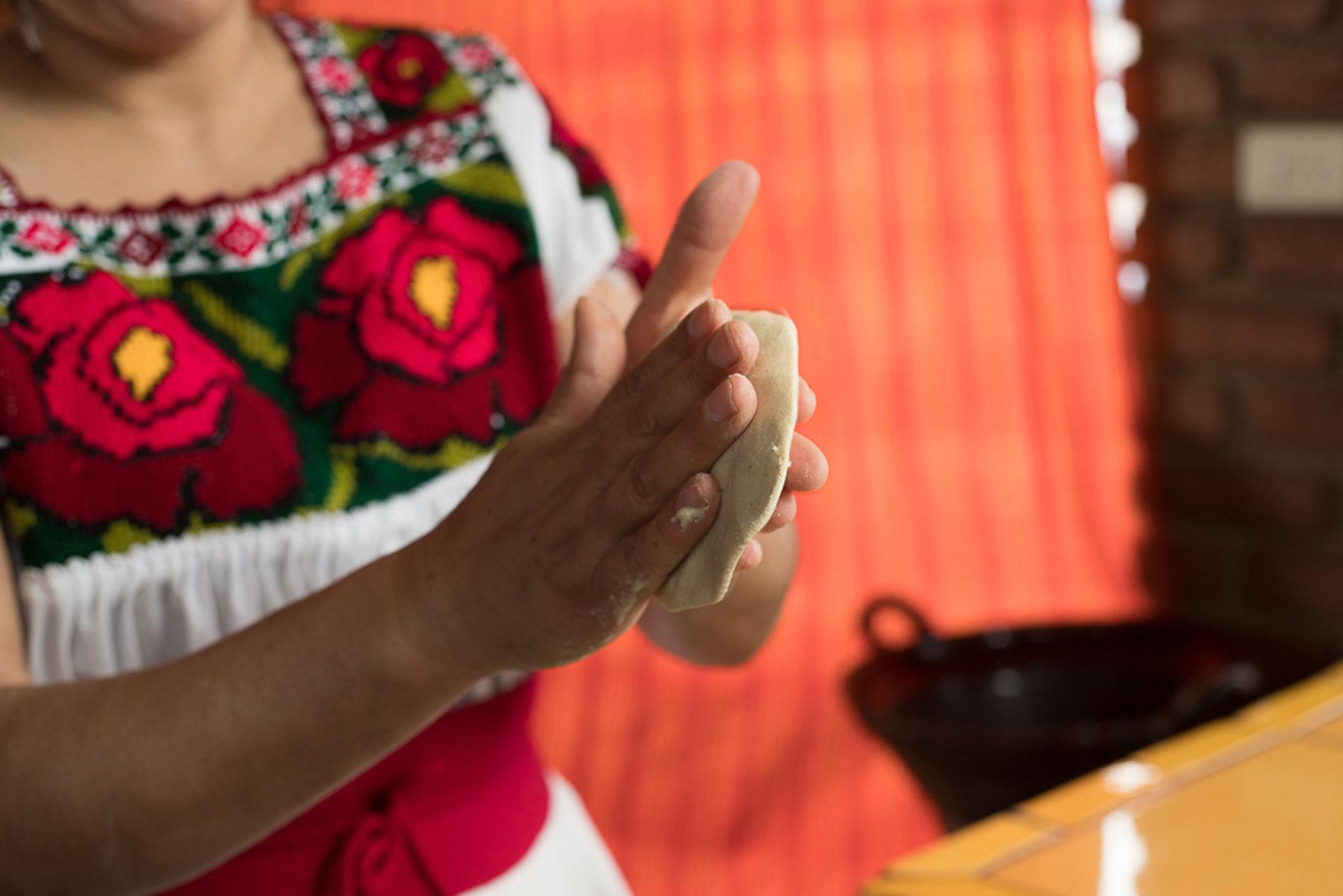 Gastronomía de Michoacán