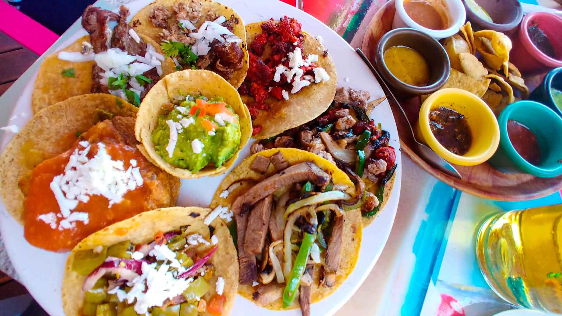 Viajeros Inspirando Viajeros, para saborear México