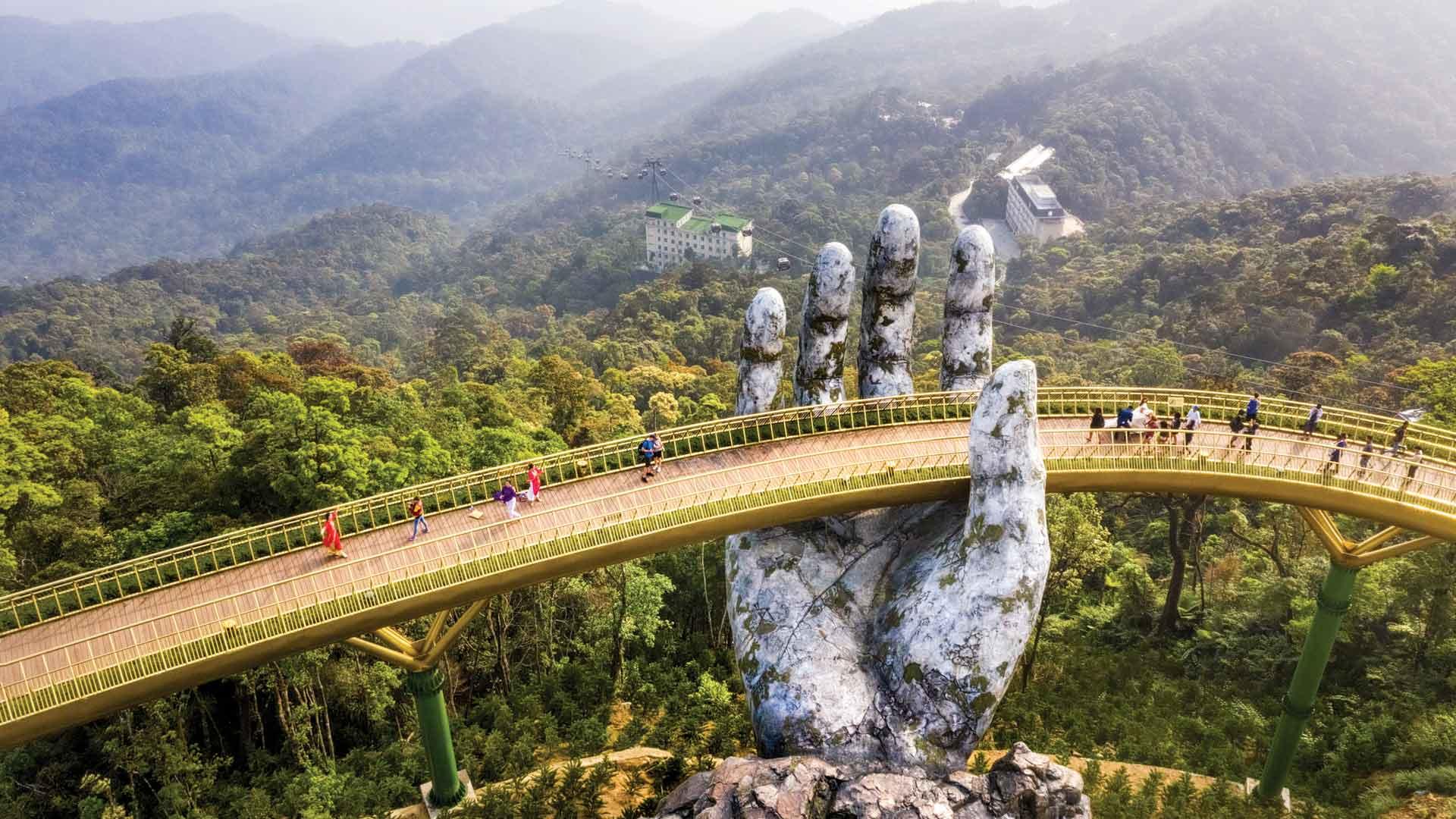 Guía de viaje para conocer Da Nang
