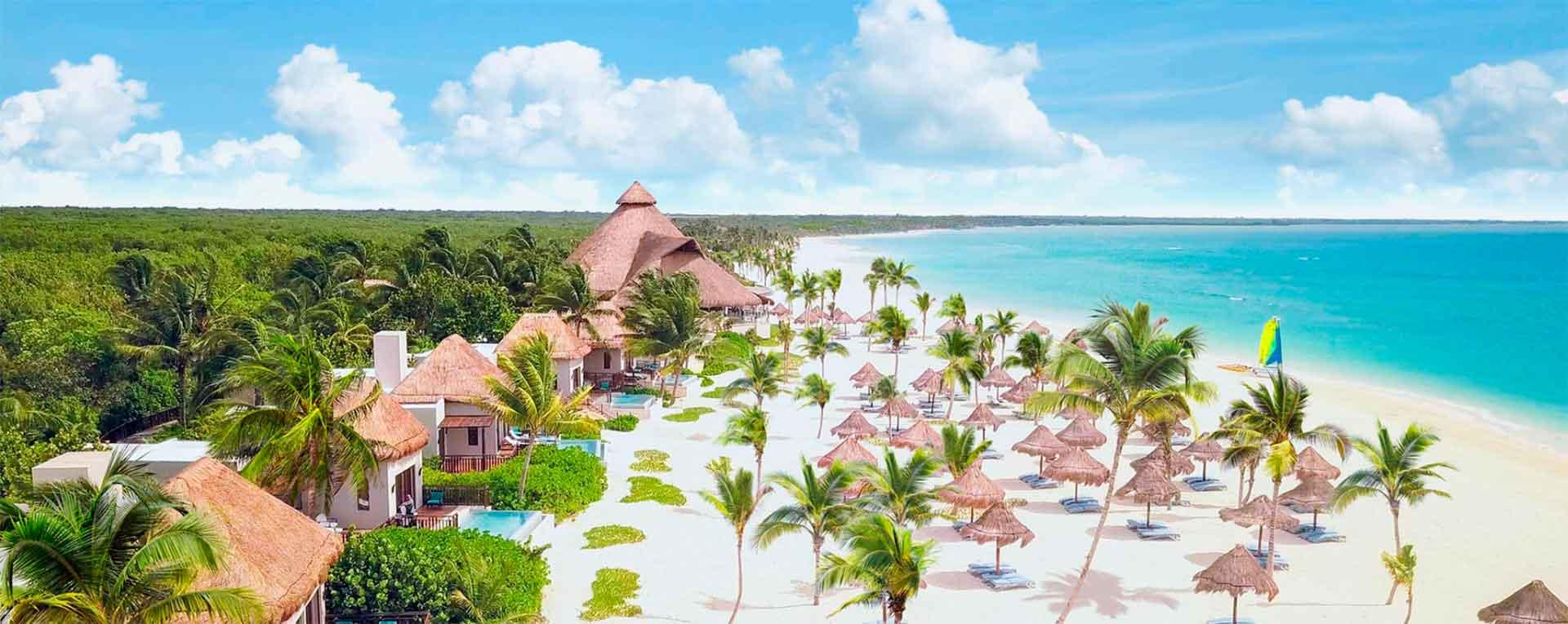 Reactivación sector turístico