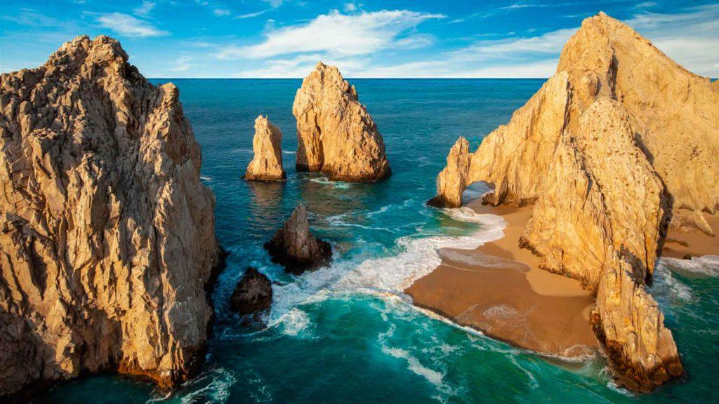 9 razones para viajar a Los Cabos