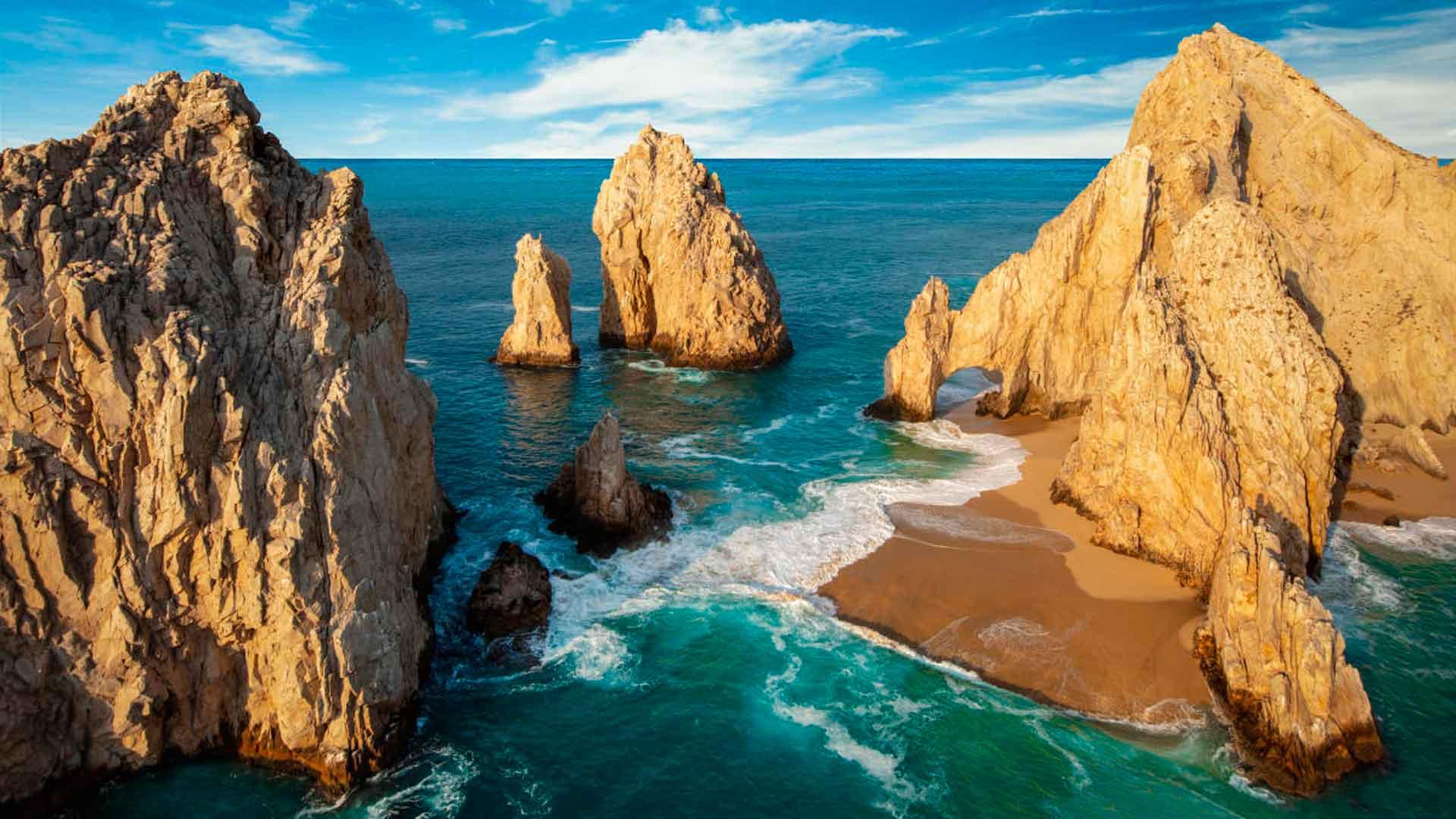9 razones para viajar a Los Cabos después de la cuarentena