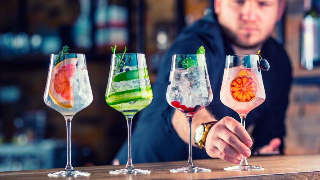 Mexico Bartender's Guild: en apoyo a la comunidad local