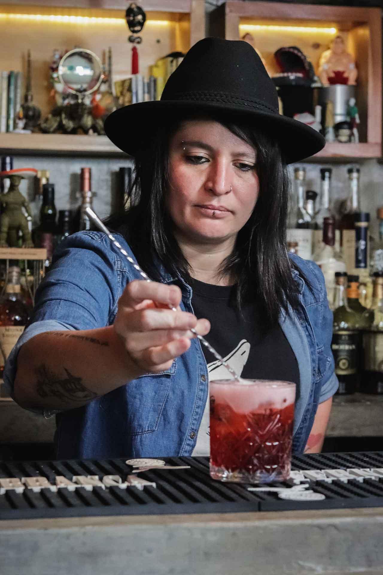 Mexico Bartender's Guild