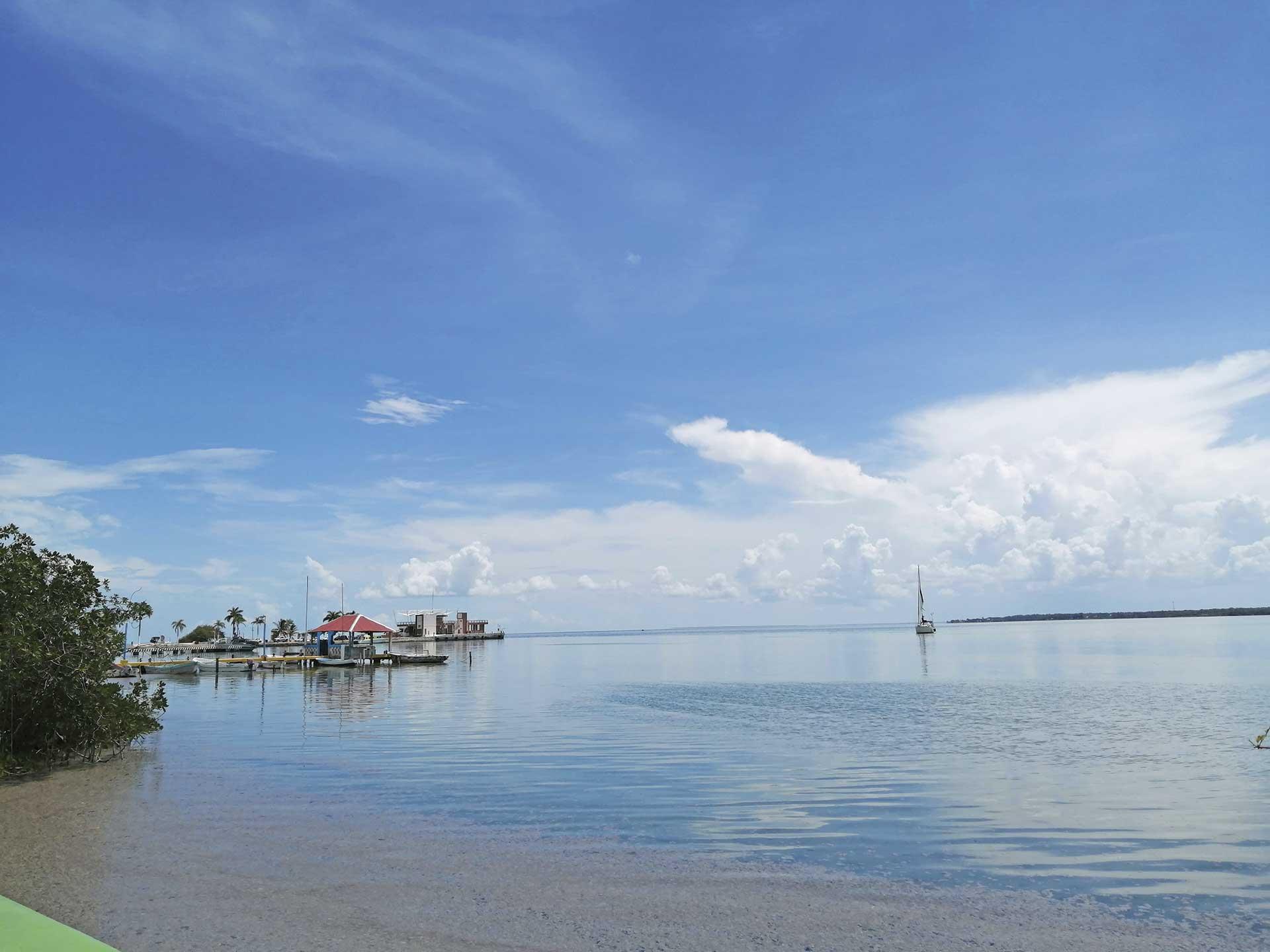 San Pedro Belice