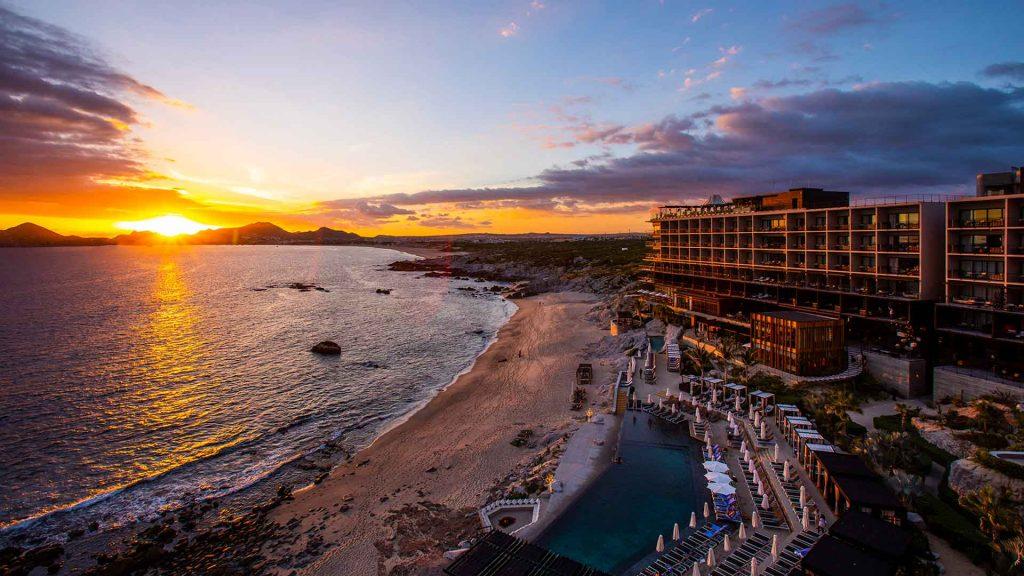 Hotel The Cape: el mar en tu casa