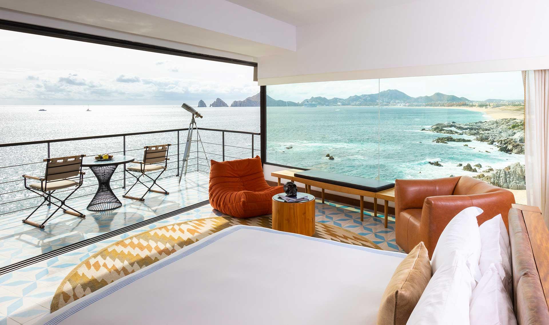 Hotel The Cape