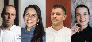 Conoce todo sobre la iniciativa Top Chefs por México