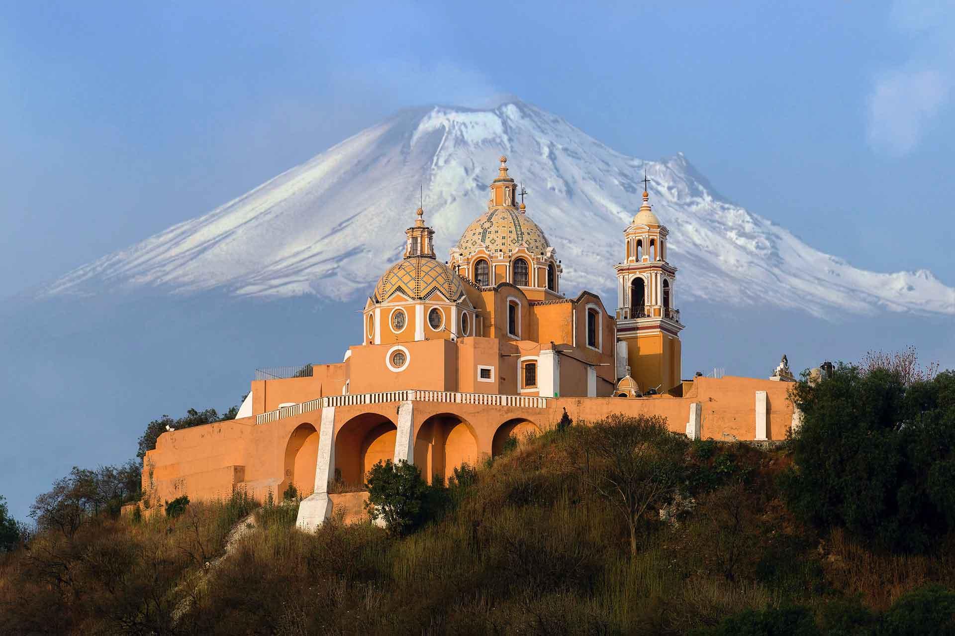 Puebla viajes post covid