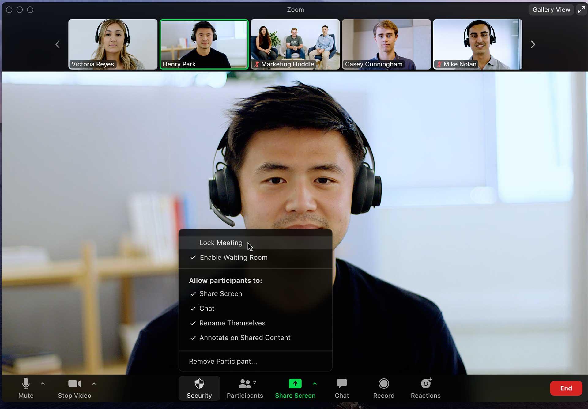 Apps para video llamadas