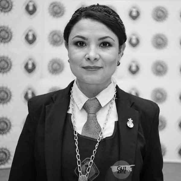 Adriana Castro Sánchez
