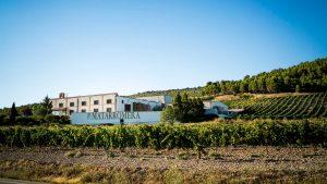 Bodegas Familiares Matarromera: dos vinos que no te puedes perder