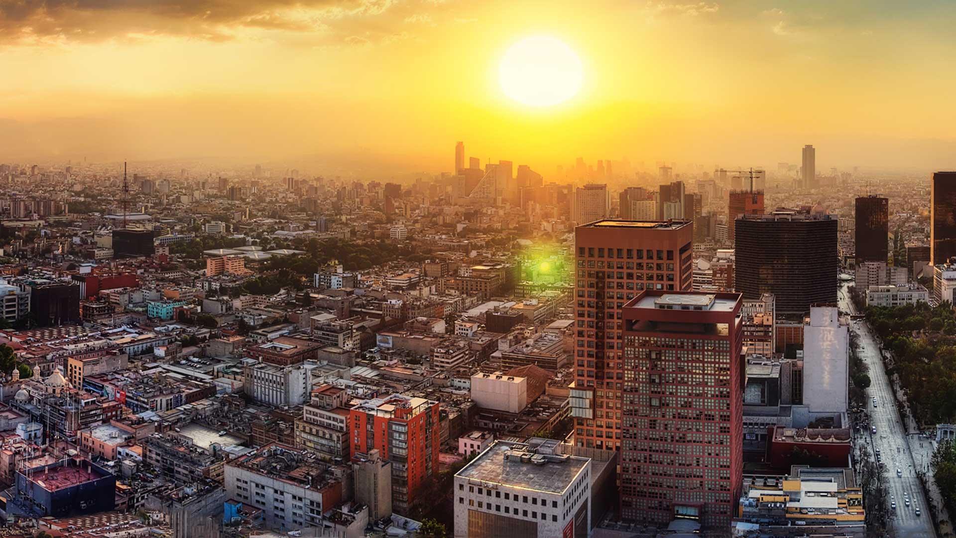 Países en donde más tiembla en América Latina