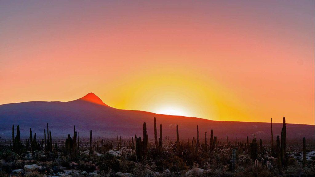 Destinos para volver a viajar por México