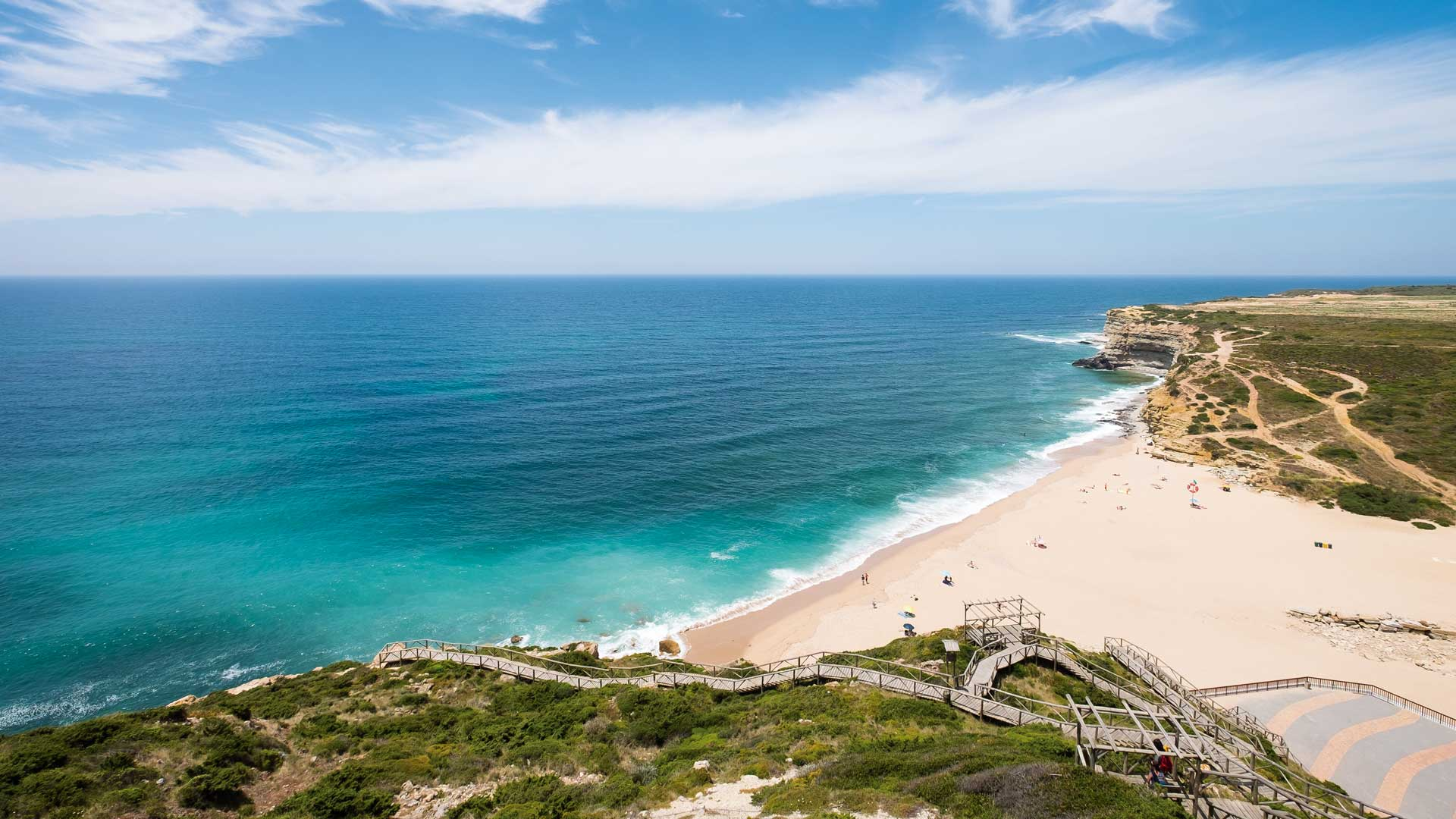 Guía de viaje para conocer Ericeira, Portugal