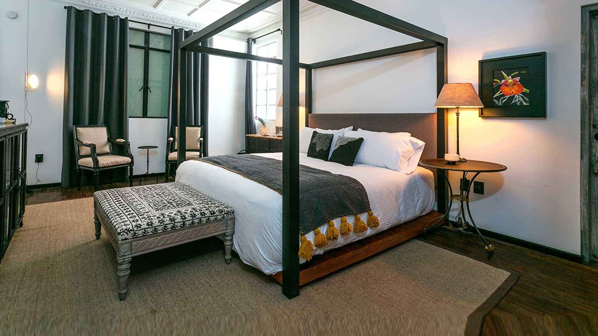 Comienza la reapertura de hoteles en Ciudad de México
