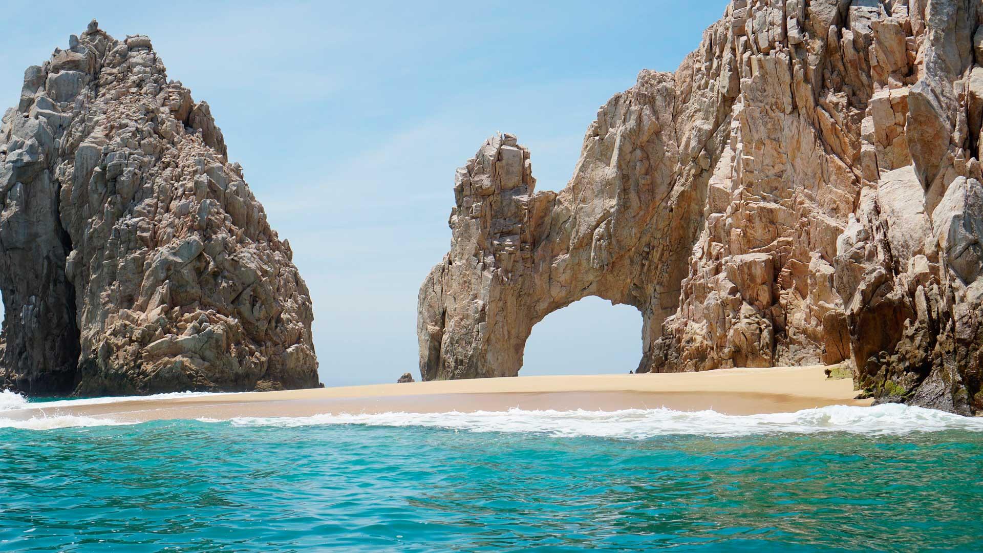 Los Cabos inicia reactivación del turismo