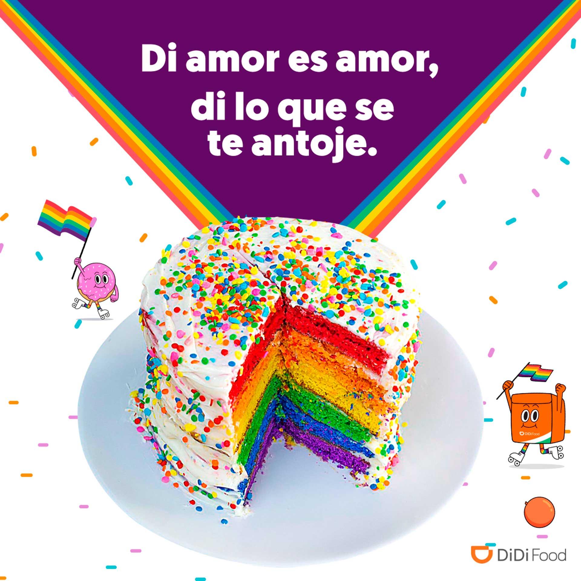 Orgullo LGTB