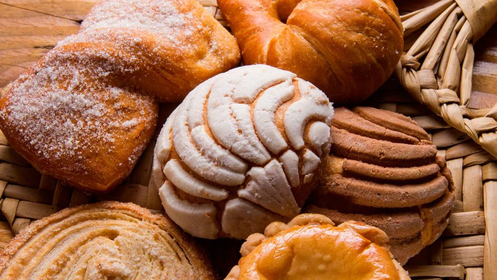 Top 10 de panes mexicanos