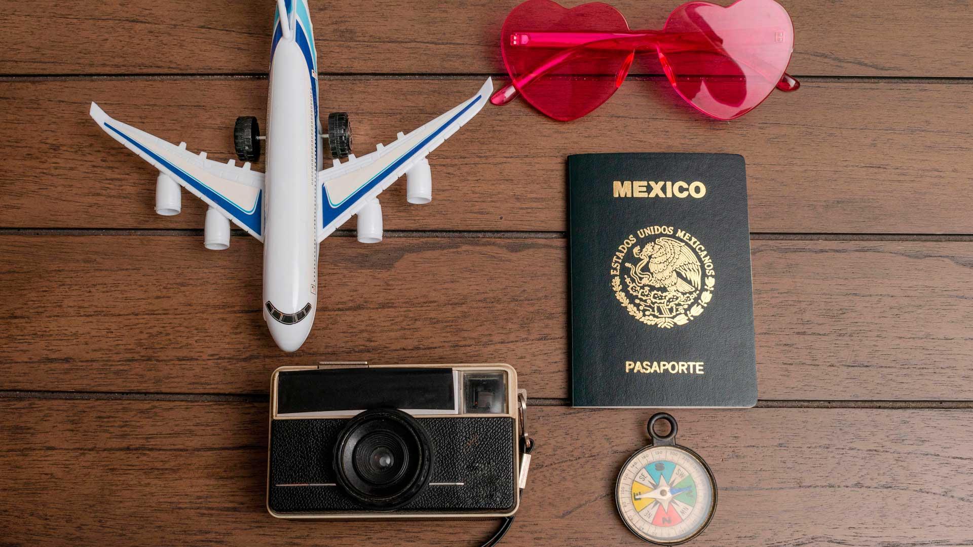 Nuevas medidas para ir a tramitar tu pasaporte