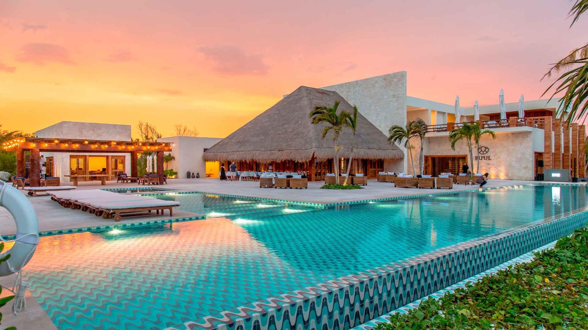 ¿Cómo será la reapertura de hoteles en México?