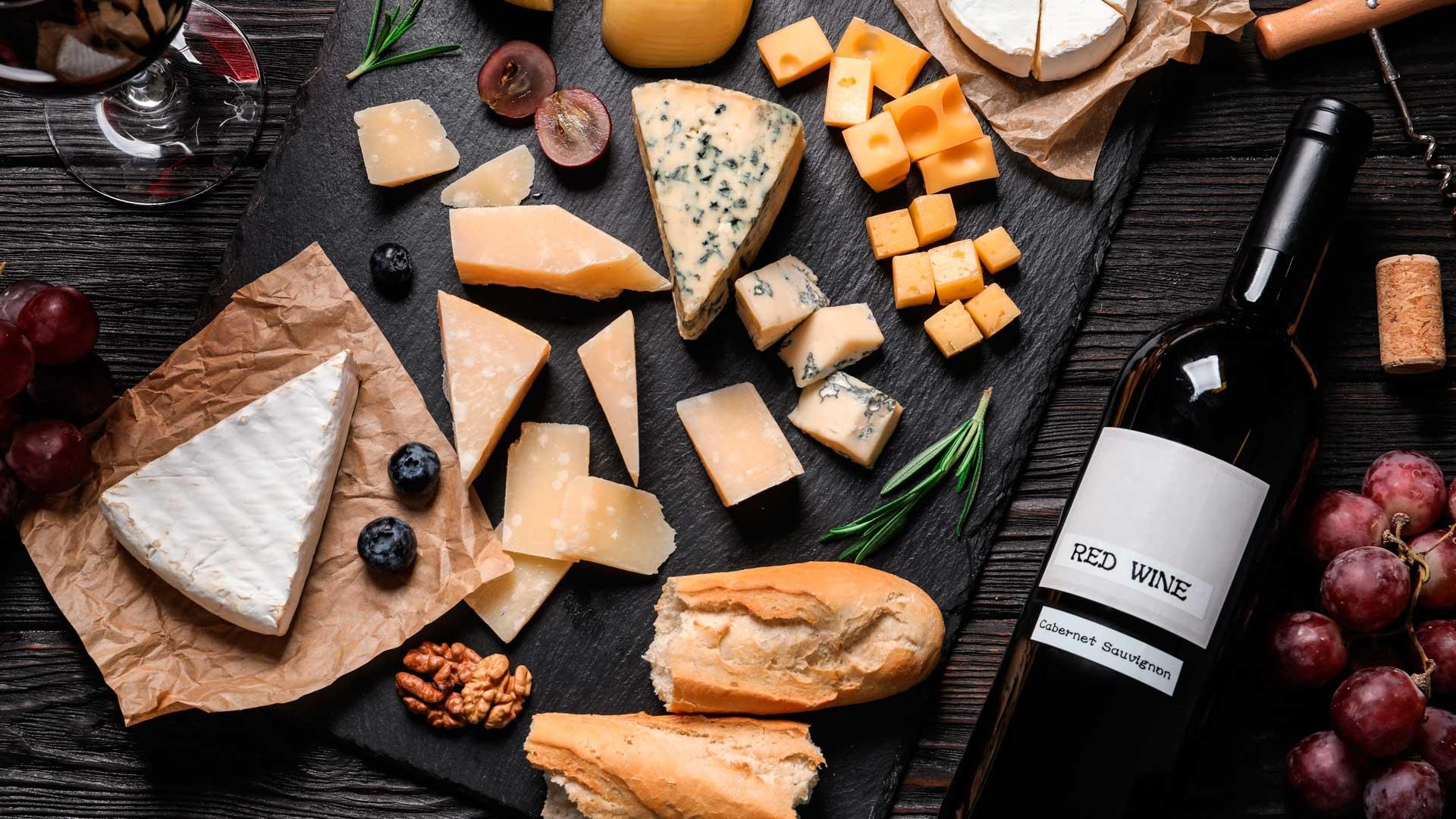 4 rituales de la comida francesa