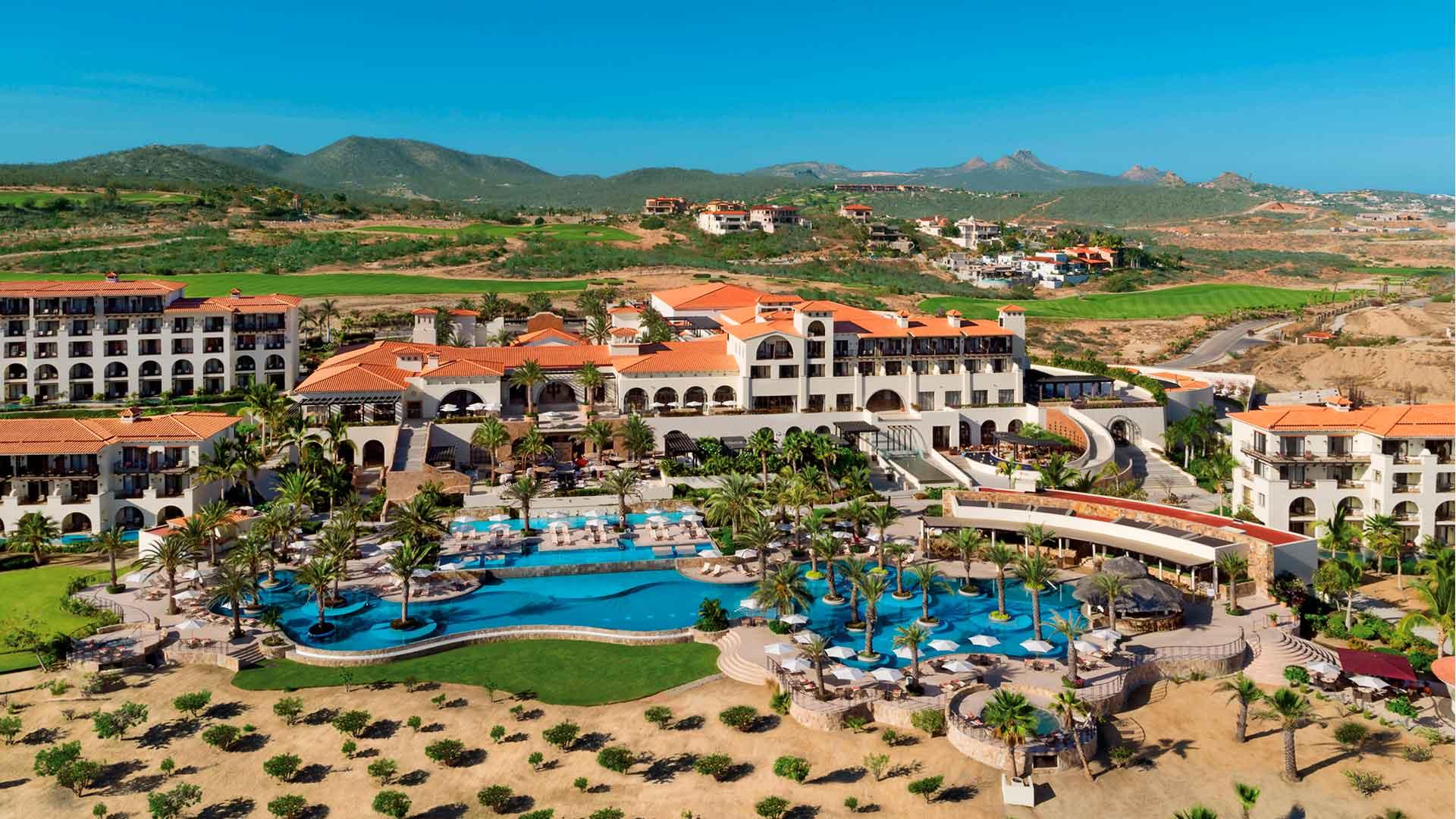 3 razones para hospedarte en Secrets Puerto Los Cabos