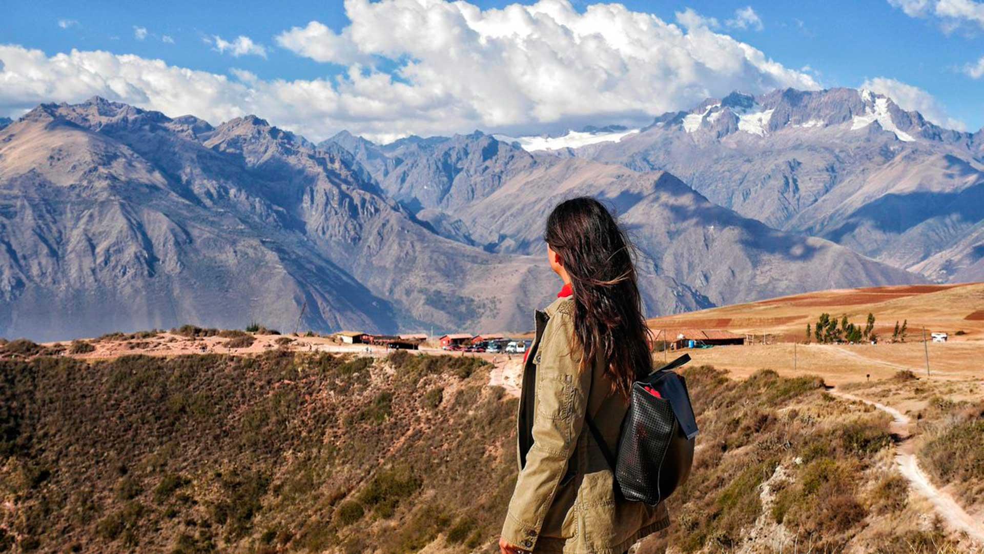 Travel Blogger Mariel de Viaje