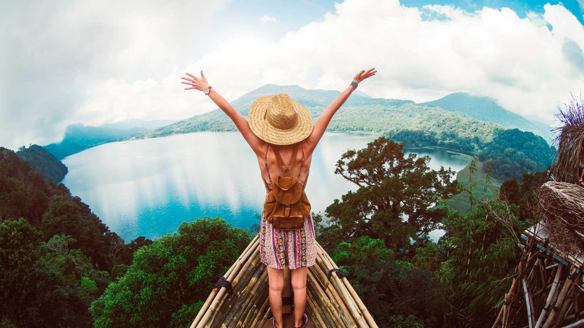 Travel Bloggers: así será viajar de ahora en adelante