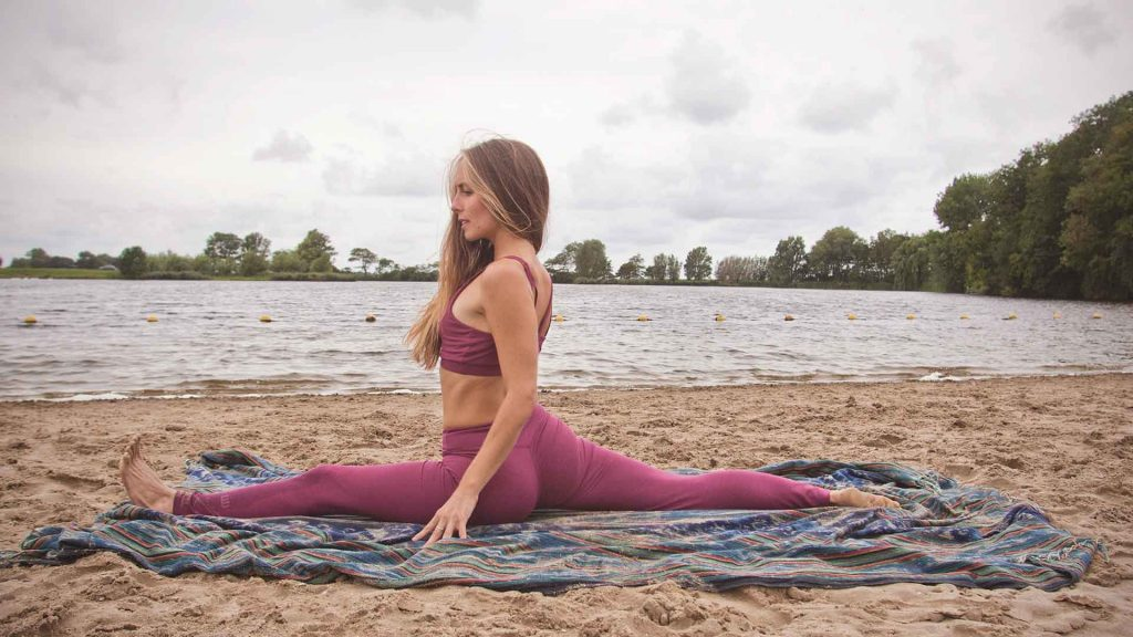 5 canales de YouTube para practicar yoga