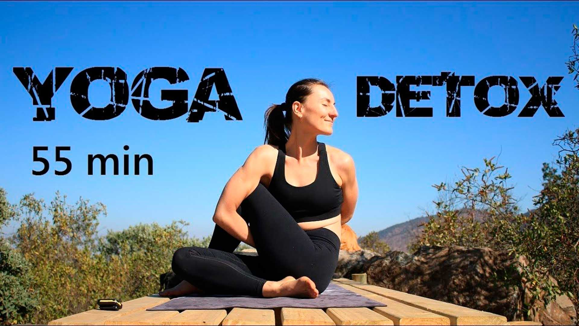 Canales Yoga YouTube