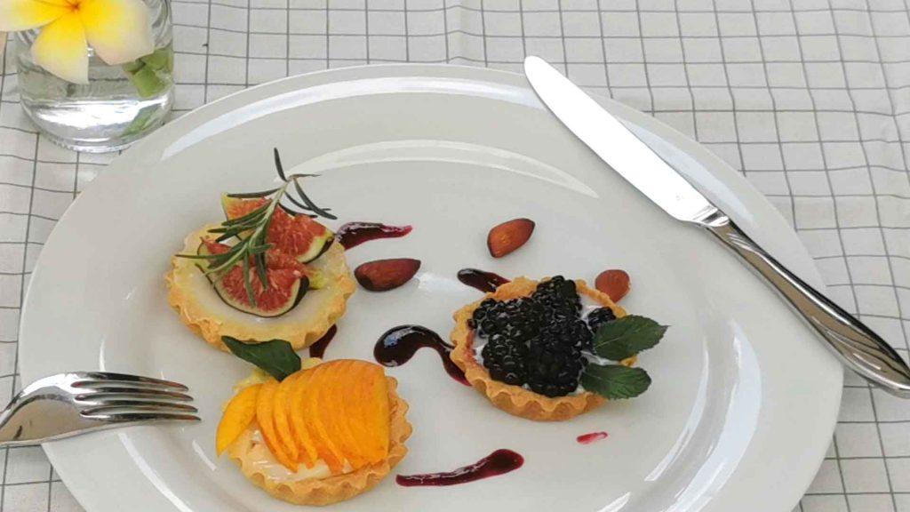 Tartaletas con LA LECHERA®