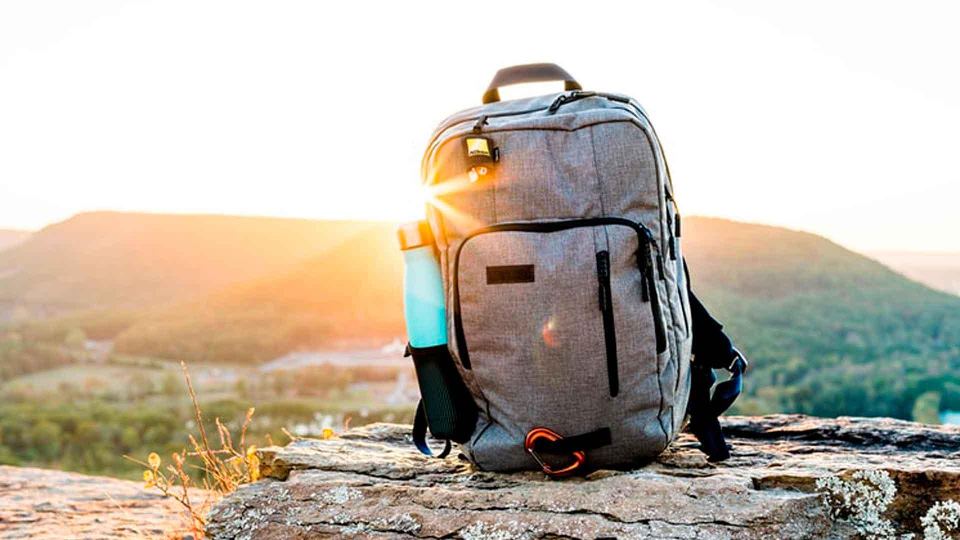 Las mejores backpacks para llevar a la escuela o a algún viaje corto