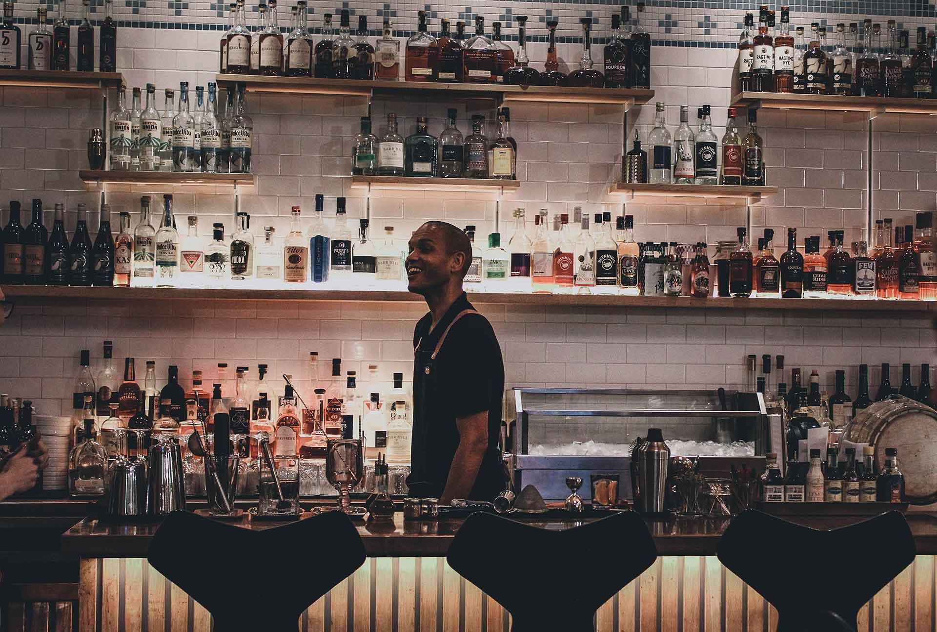 Primer Bar Virtual