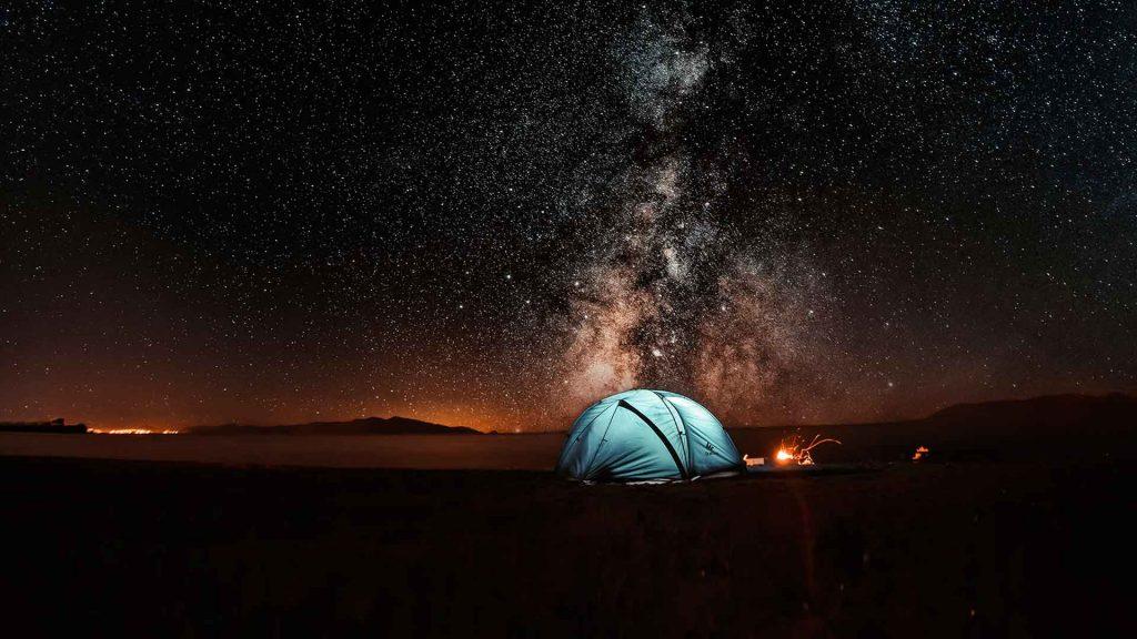 7 consejos para un camping exitoso
