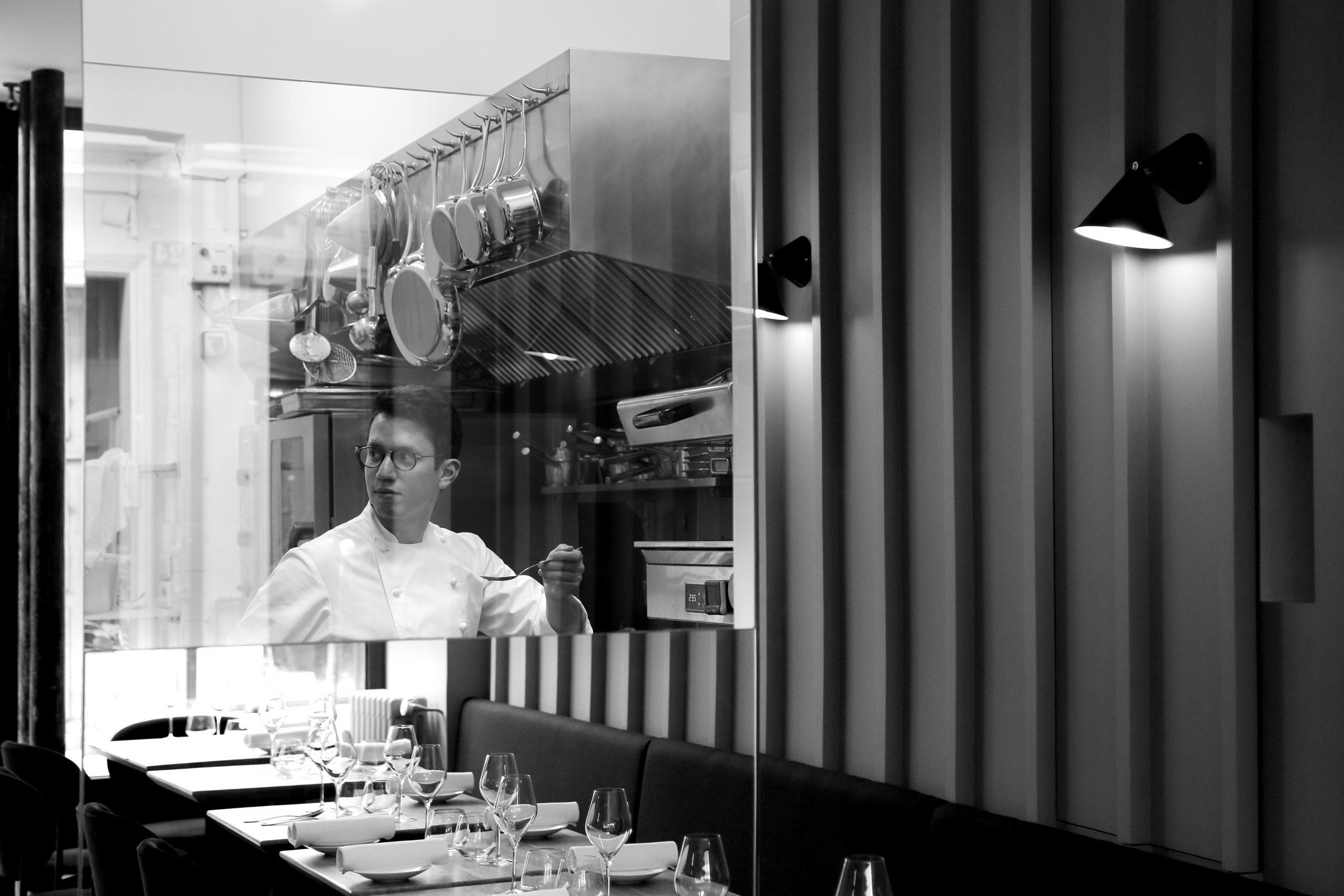 Clases de cocina online de Airbnb con reconocidos chefs