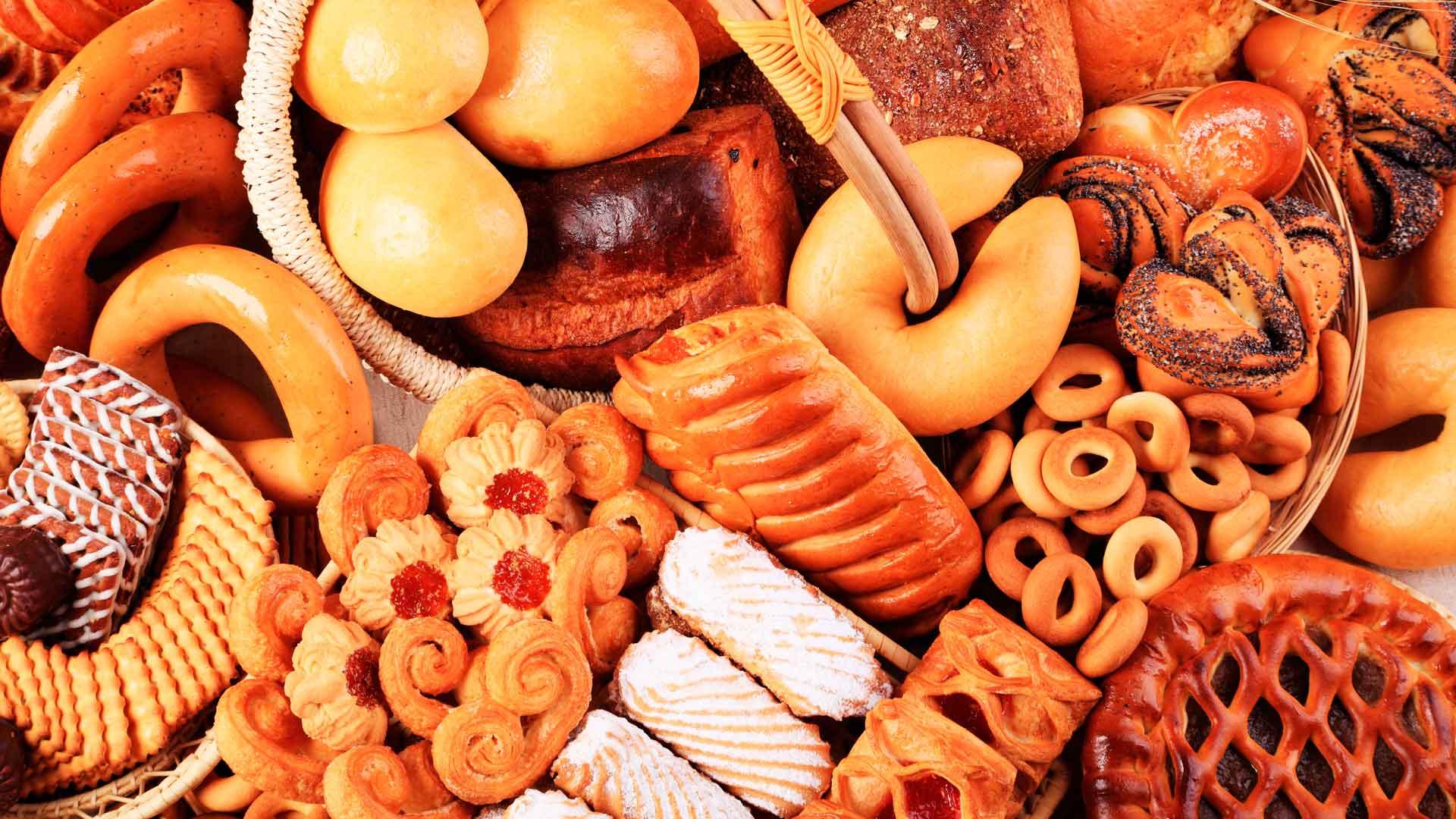 Para todos los paneros, ¡cursos de panadería!