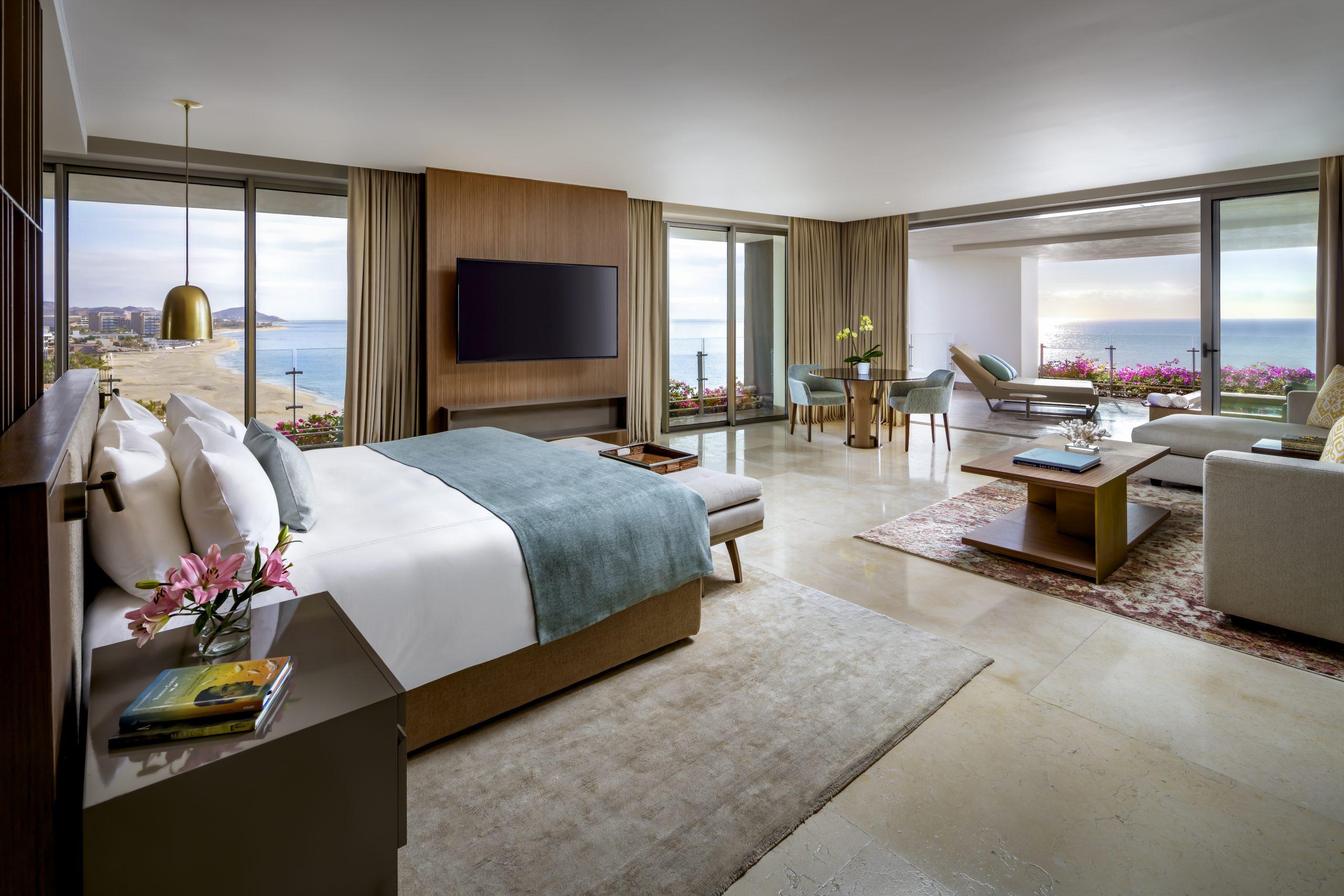 Velas Resorts reapertura