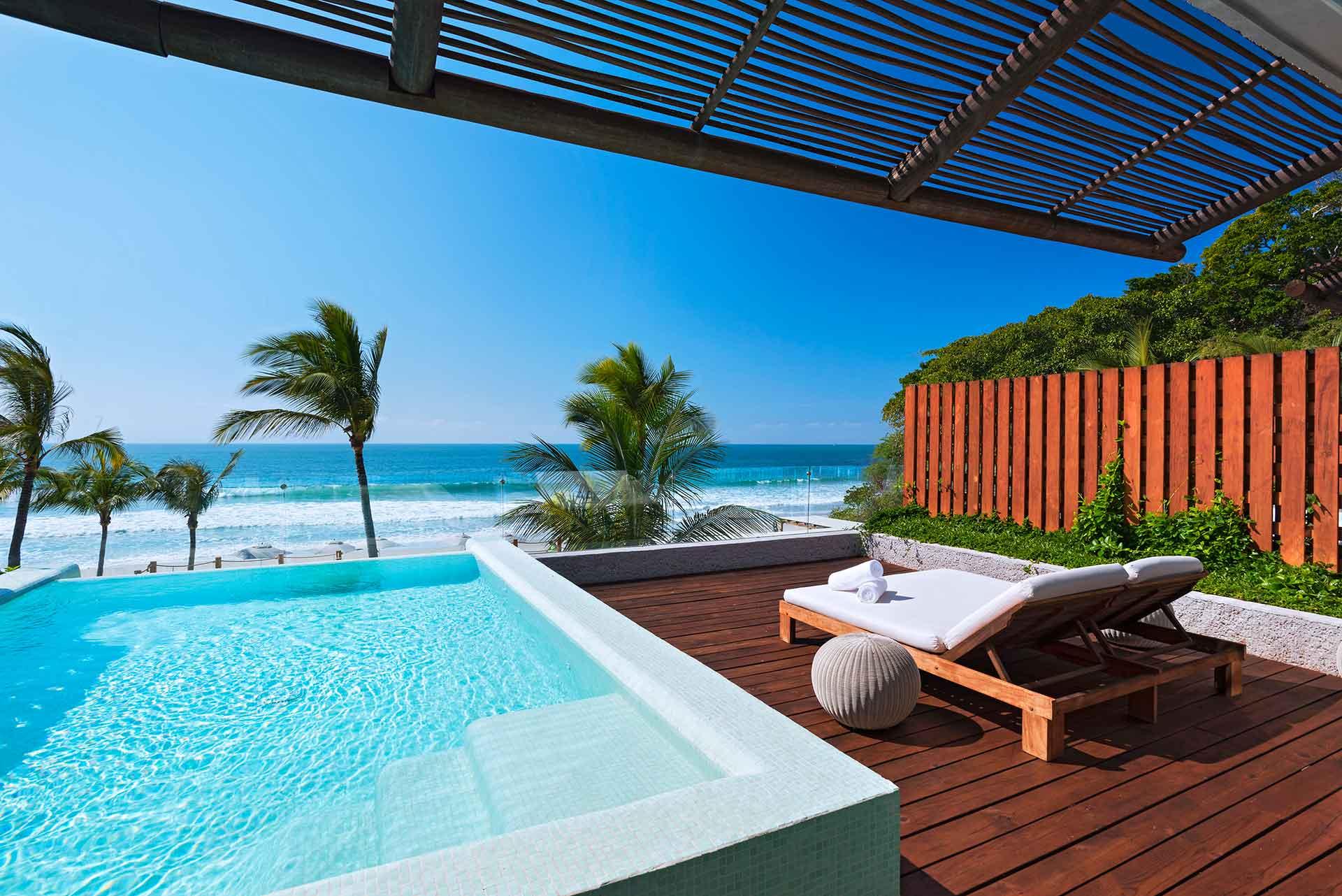 Hotel W Punta de Mita