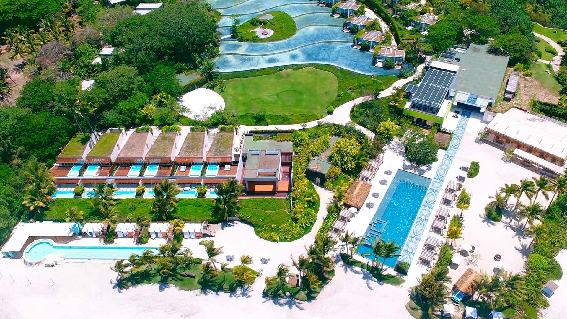 Staycation: redescubre lo local en Hotel W Punta de Mita