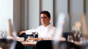 Lo que no sabías acerca del chef Indra Carrillo