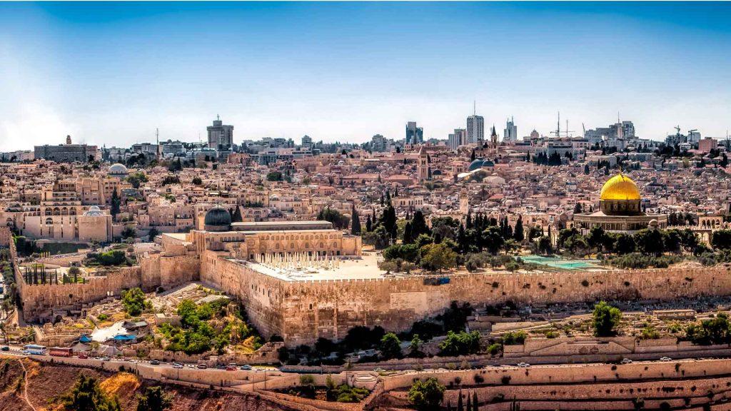 4 lugares imperdibles para visitar en Israel
