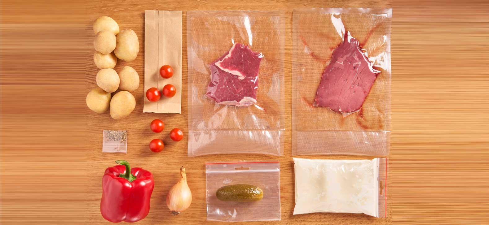 Kits para preparar platillos de restaurantes en casa