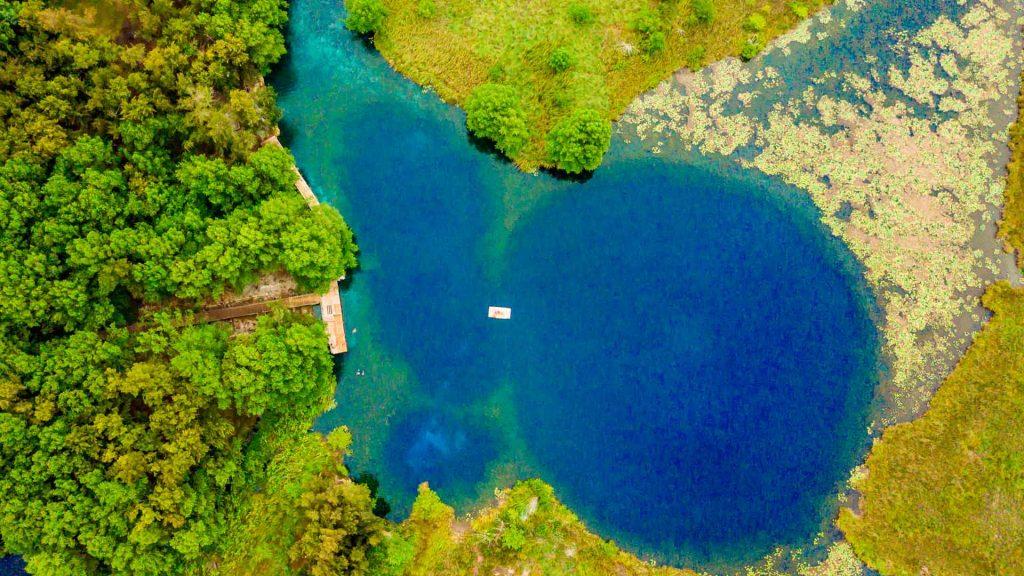 Los 5 mejores lugares para bucear en México
