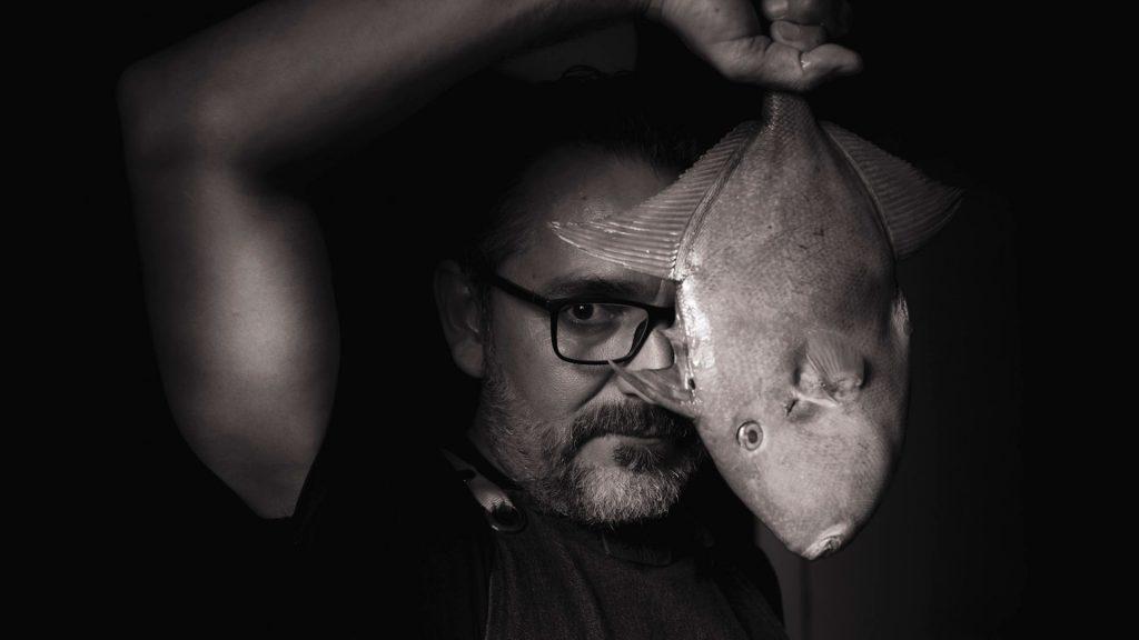 Mexía: el nuevo restaurante del chef Nico Mejía