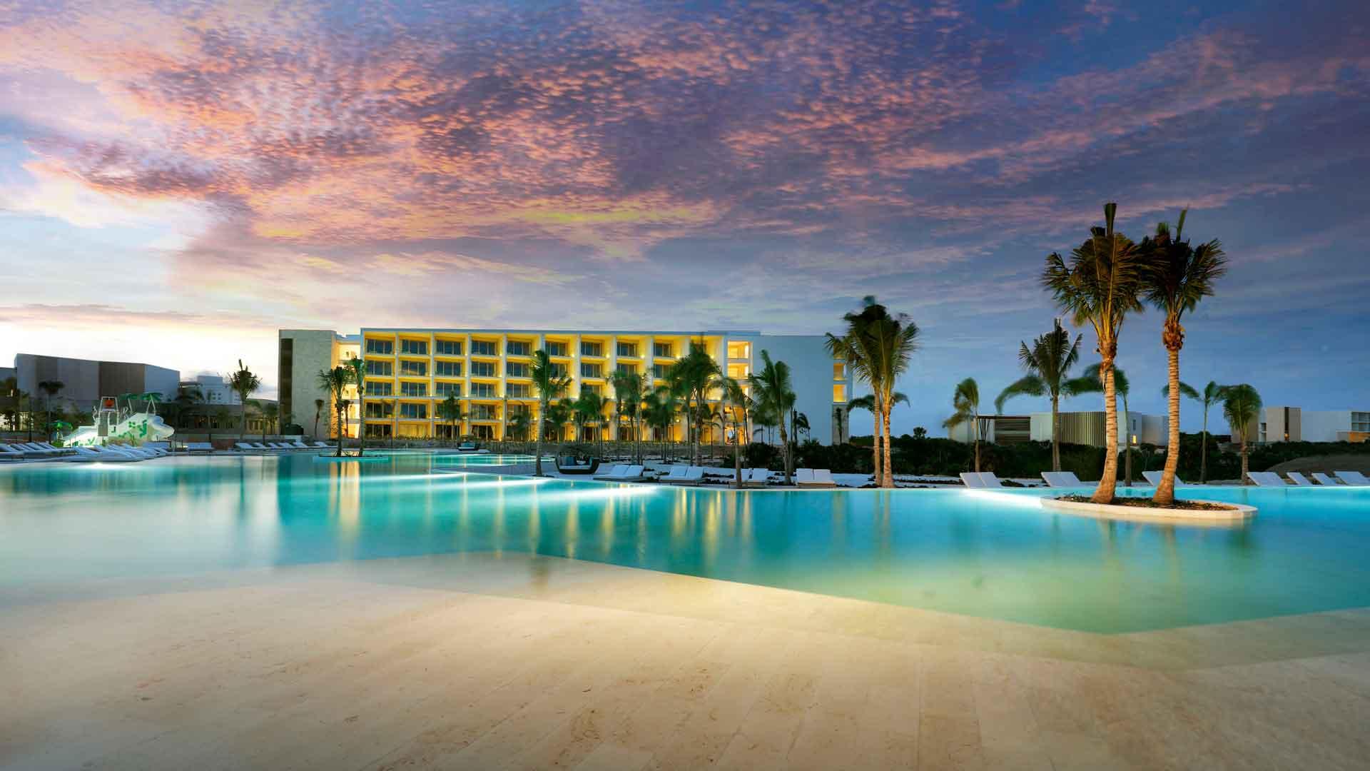 Palladium Hotel Group anuncia la reapertura de sus hoteles en México
