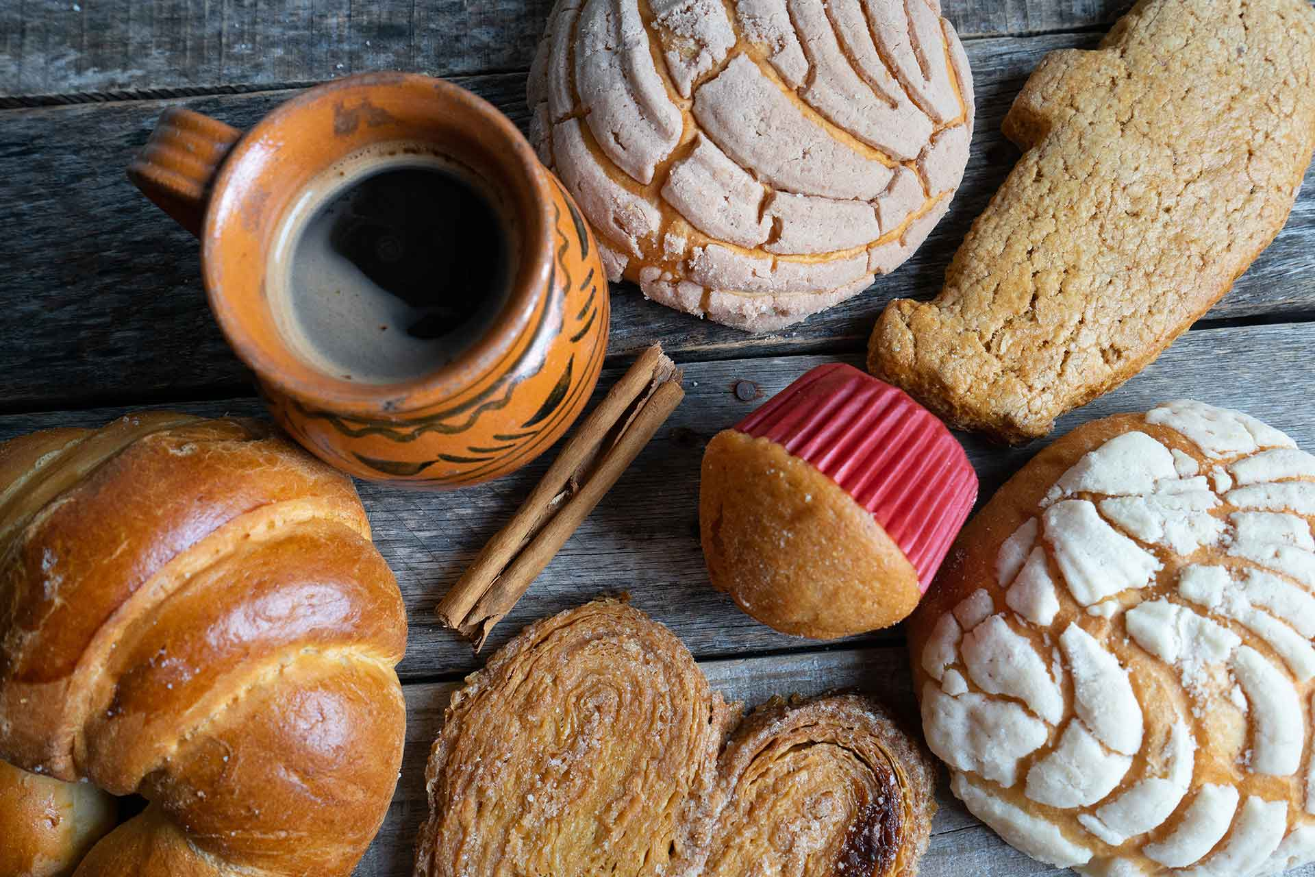 Cursos de panadería