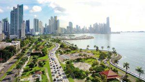 Guía de viaje para conocer Panamá