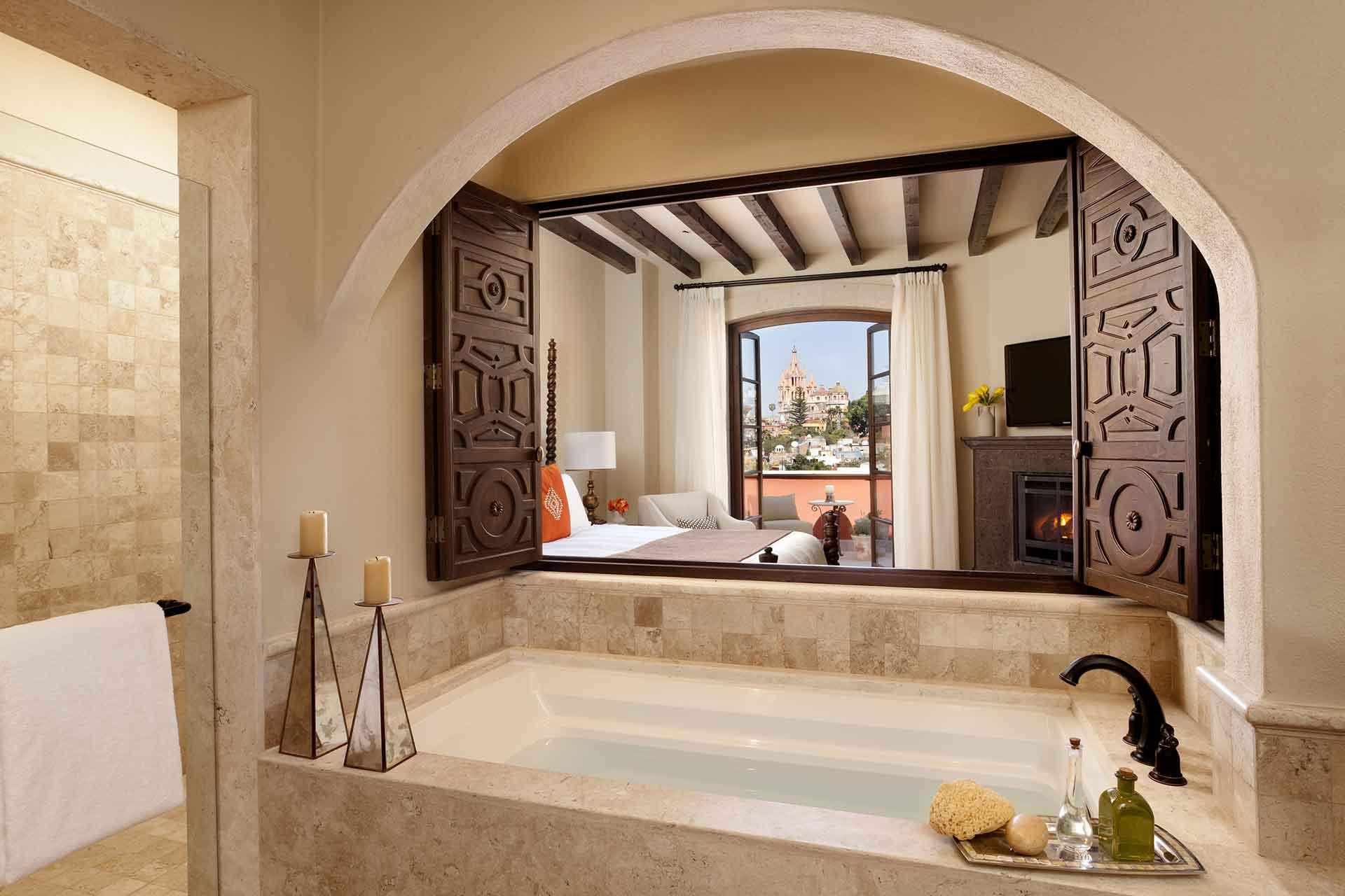 Hoteles México