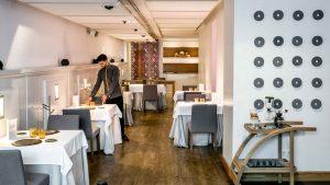 El restaurante Punto MX cierra sus puertas